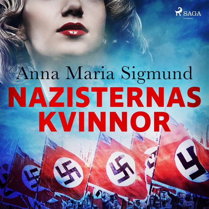 Image of   Nazisternas kvinnor (Lydbog)