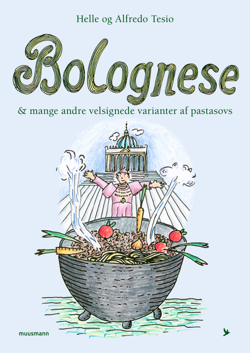 Image of   Bolognese (Bog)