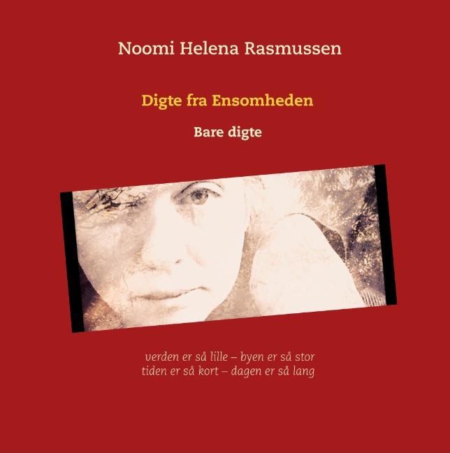 Image of   Digte fra Ensomheden (Bog)
