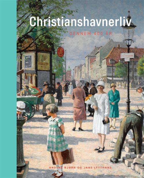 Christianshavnerliv (Bog)