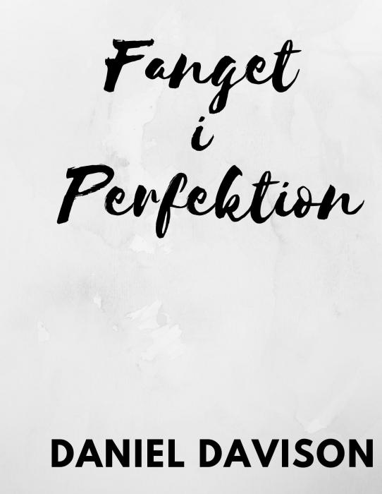 Image of   Fanget i perfektion (Bog)