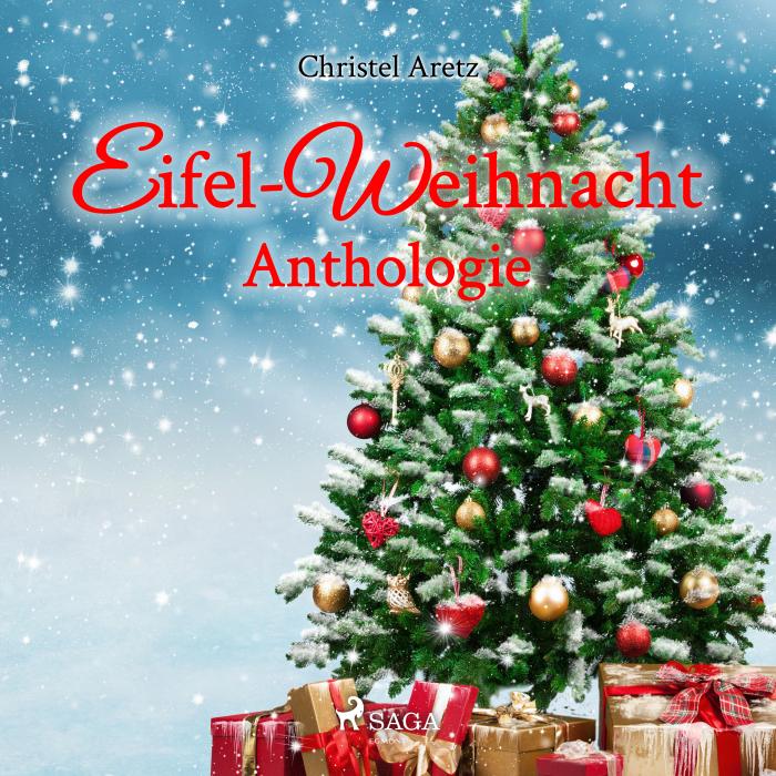 Eifel-Weihnacht - Anthologie (Lydbog)