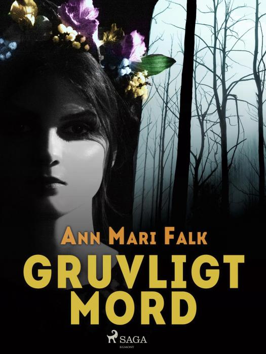 Image of Gruvligt mord (E-bog)