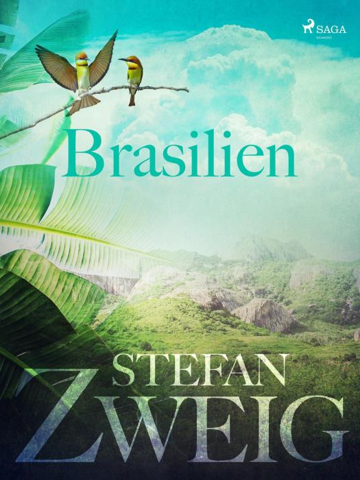 Image of   Brasilien (E-bog)