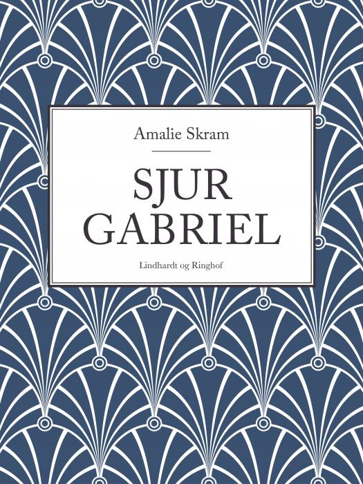 Image of Sjur Gabriel (E-bog)