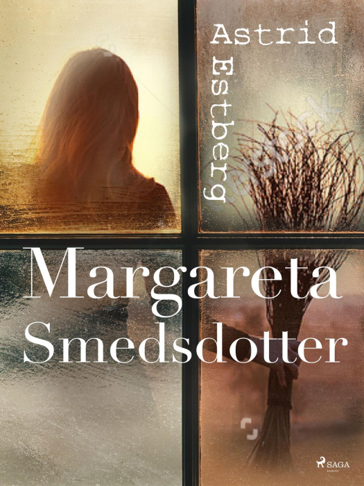 Image of Margareta Smedsdotter (E-bog)