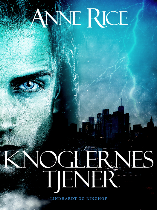 Image of Knoglernes tjener (E-bog)