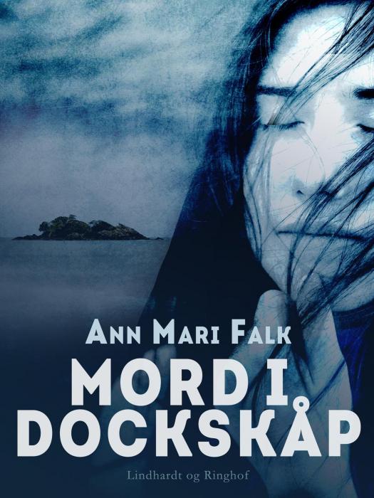 Image of Mord i dockskåp (E-bog)