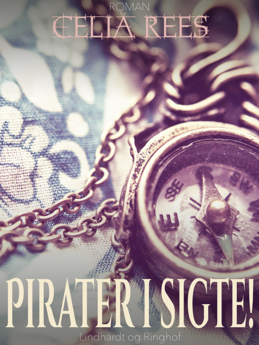Pirater i sigte! (E-bog)