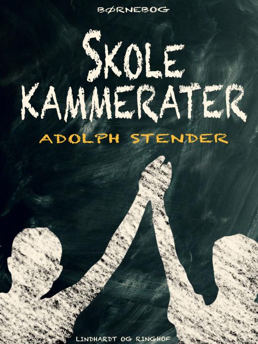 Image of Skolekammerater (E-bog)