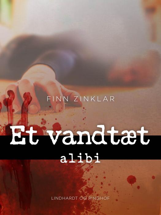 Et vandtæt alibi (E-bog)