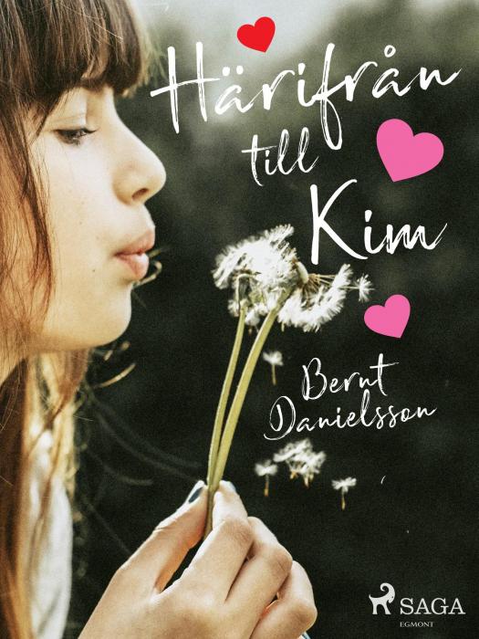 Härifrån till Kim (E-bog)
