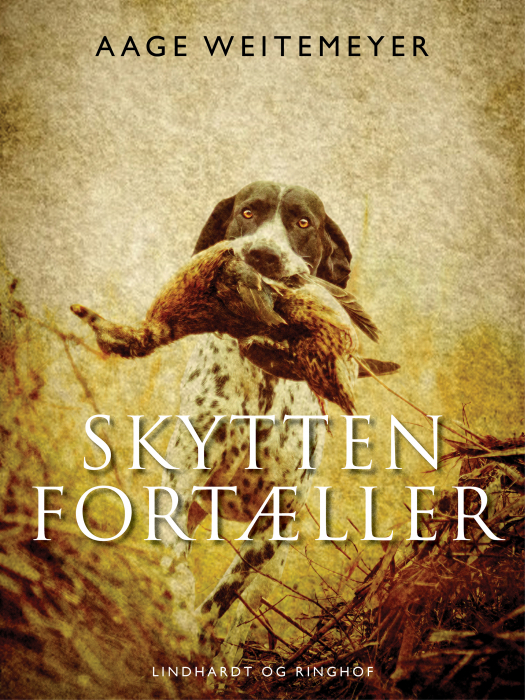 Image of Skytten fortæller (E-bog)
