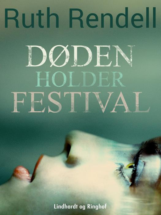 Døden holder festival (E-bog)