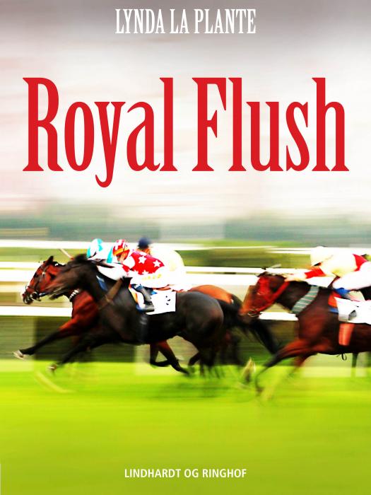 Royal Flush (E-bog)