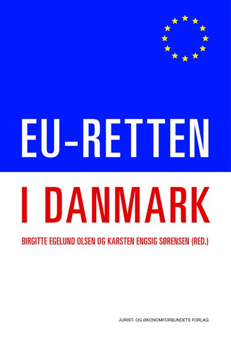 EU-retten i Danmark (Bog)