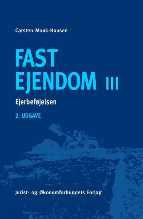 Fast Ejendom III (Bog)