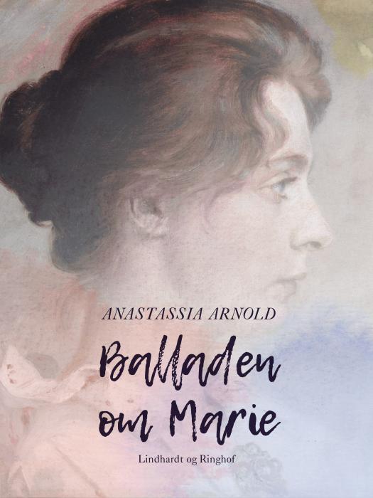 Image of Balladen om Marie (E-bog)