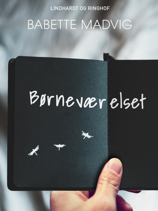 Image of Børneværelset (E-bog)