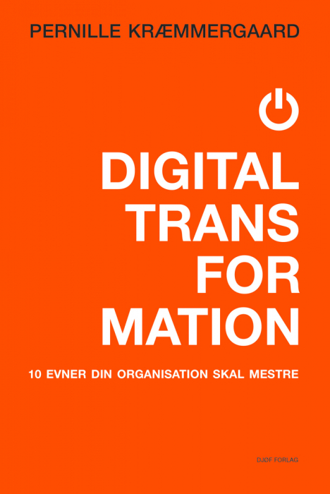Digital transformation (Bog)
