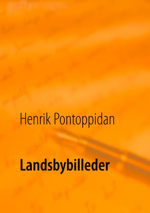 Landsbybilleder (E-bog)