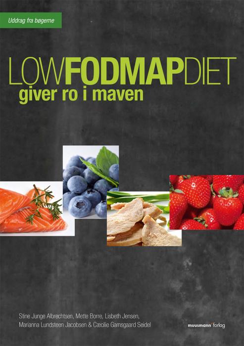 Billede af Low FODMAP Diet pjece (Bog)
