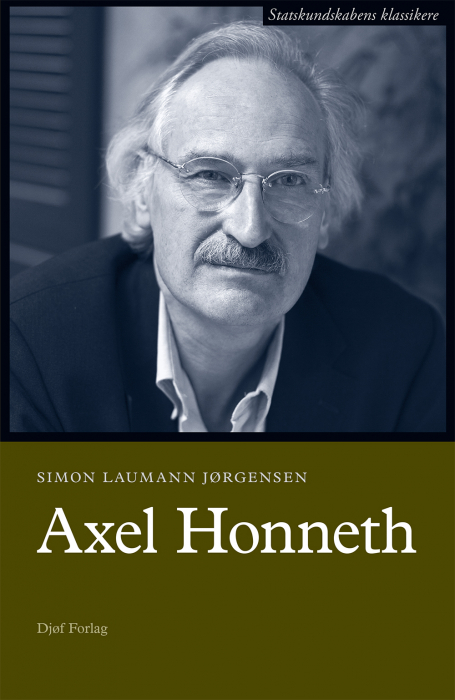 Image of   Axel Honneth (Bog)