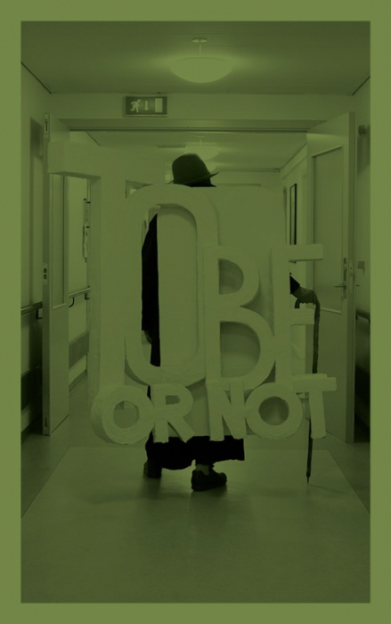 Image of   To be or not (Bog)