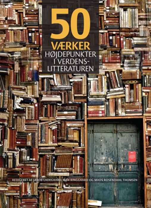 Image of   50 værker (Bog)