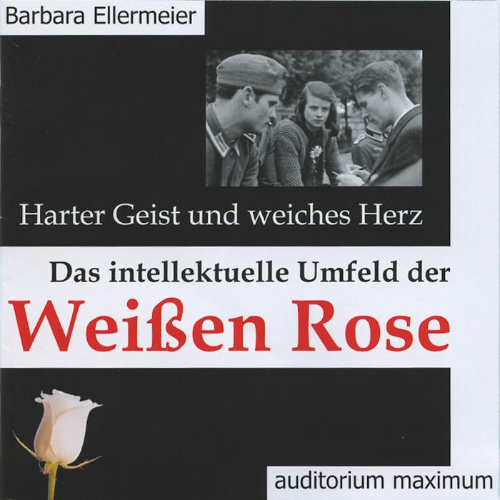 Image of Harter Geist und weiches Herz (Lydbog)