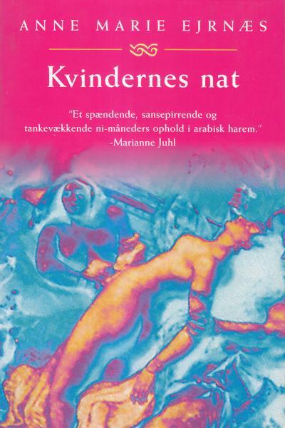 Image of Kvindernes nat (Lydbog)