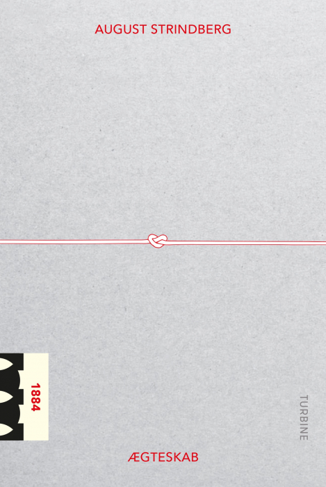 Image of Ægteskab (Bog)