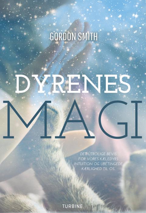 Dyrenes magi (Bog)