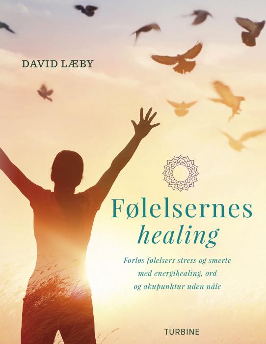 Image of   Følelsernes healing (Bog)
