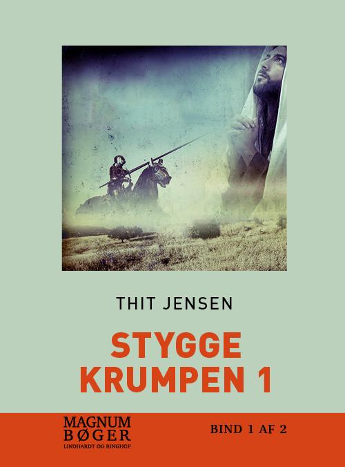 Image of   Stygge Krumpen - Del 1 (storskrift) (Bog)