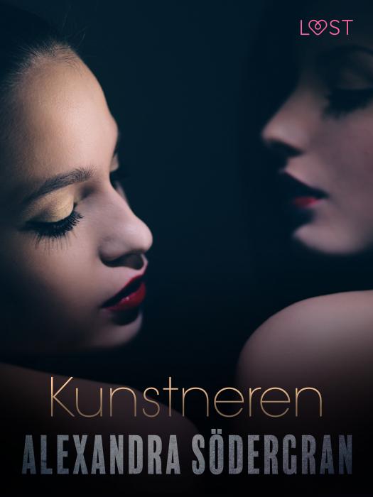 Image of Kunstneren (E-bog)
