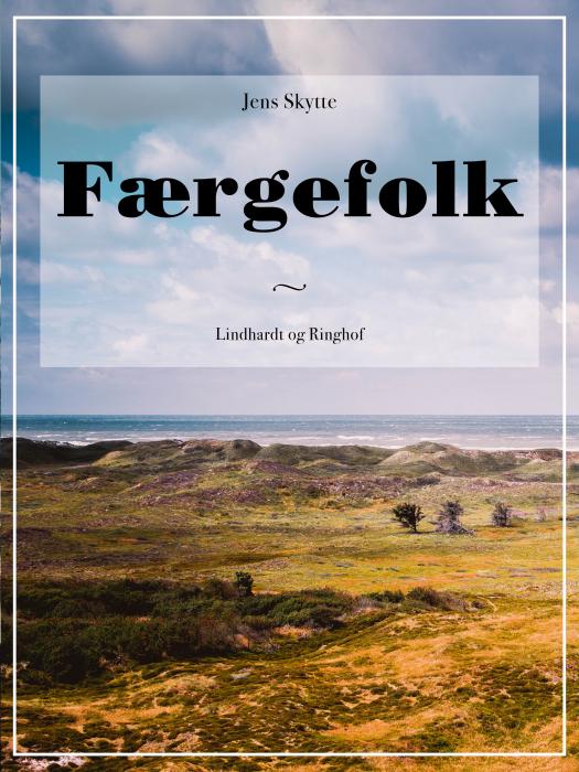 Færgefolk (E-bog)