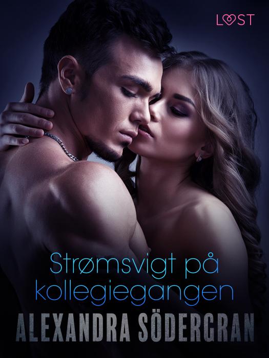 Image of Strømsvigt på kollegiegangen (E-bog)