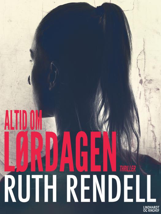 Image of   Altid om lørdagen (E-bog)
