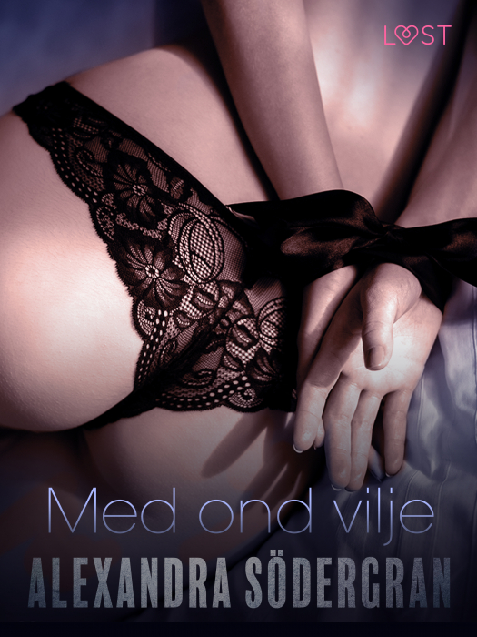 Image of Med ond vilje (E-bog)