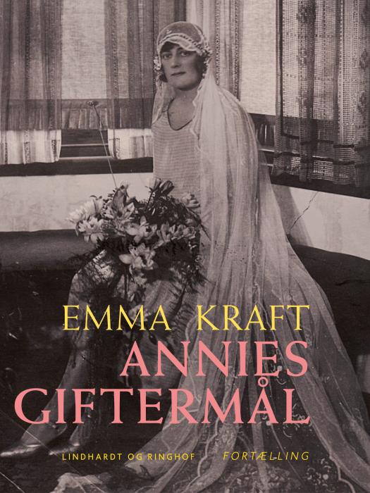 Annies giftermål (E-bog)