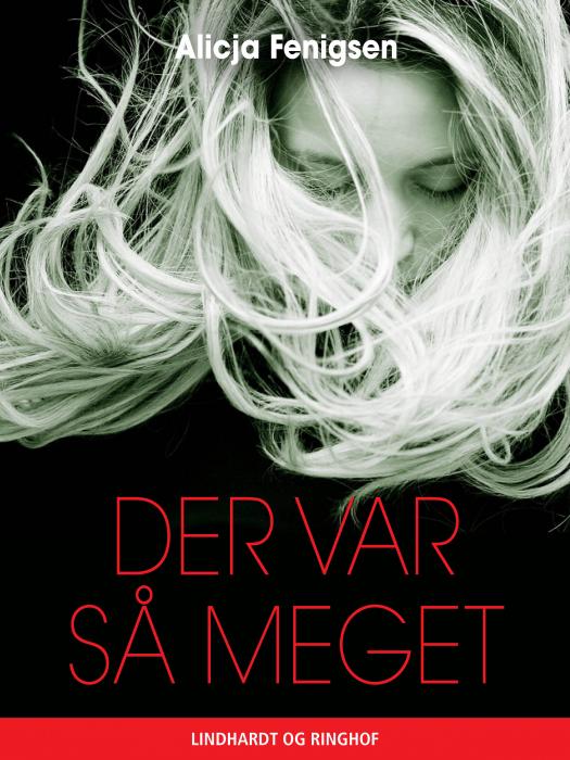 Image of Der var så meget (E-bog)