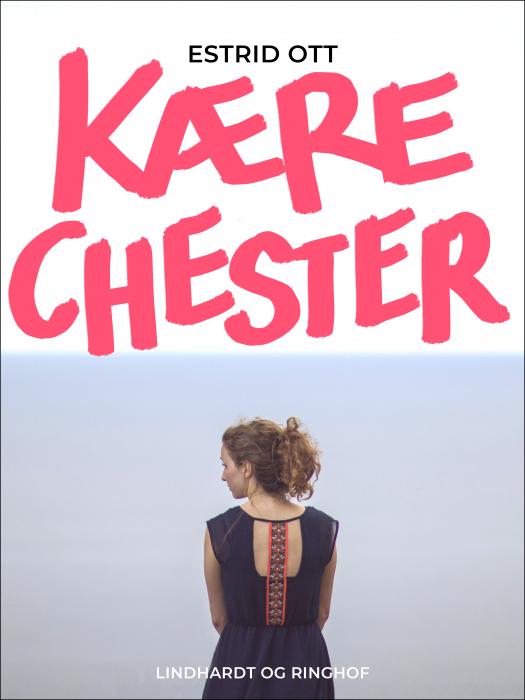 Image of   Kære Chester (E-bog)