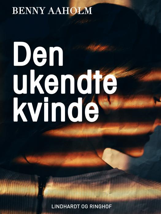 Image of   Den ukendte kvinde (E-bog)