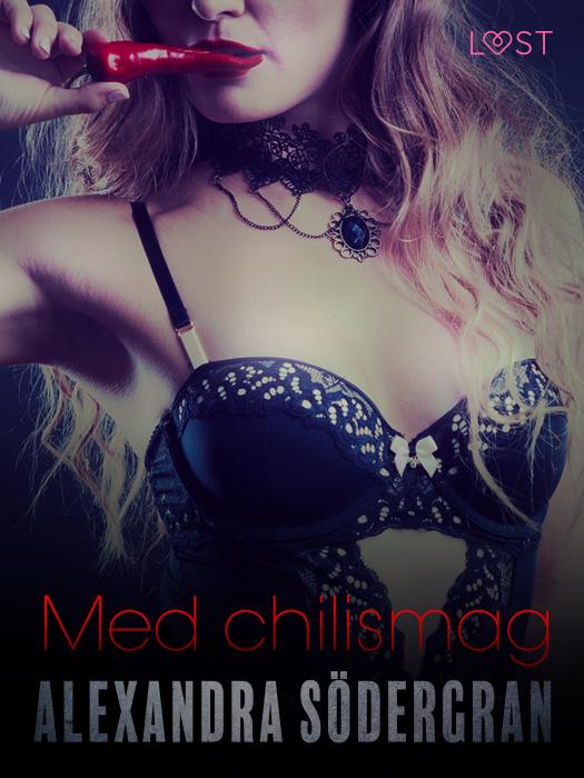 Image of Med chilismag (E-bog)