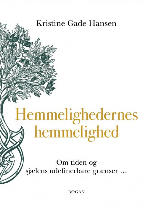 Image of   Hemmelighedernes hemmelighed (Bog)