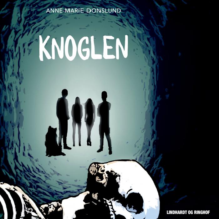 Image of Knoglen (Lydbog)