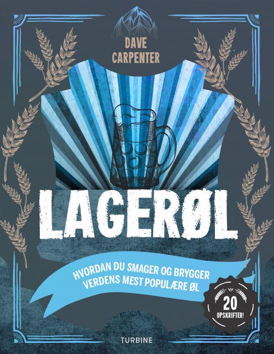 Lagerøl (Bog)