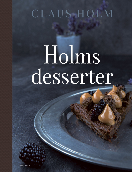 Holms desserter (Bog)