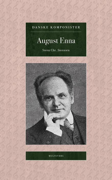 Image of   August Enna (Bog)